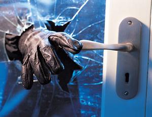 Beveilig uw huis met Inbraakwerende raamfolie.