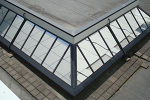 lichtkoepel raamfolie-dakkoepel folie-lichtstraten folie,raamfolie voor kunststof