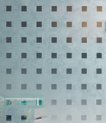 Decoratiefolie voor privacy in kantoorpand alles over for Verduisterende raamfolie